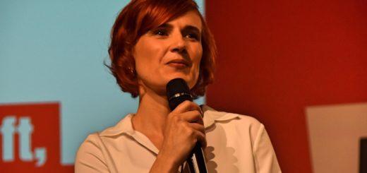 Meeting the Left: Katja Kipping
