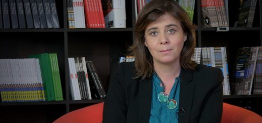 Meeting the Left: Catarina Martins