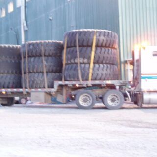 Linglong Tire in Serbia: pollution in accordance with feng shui